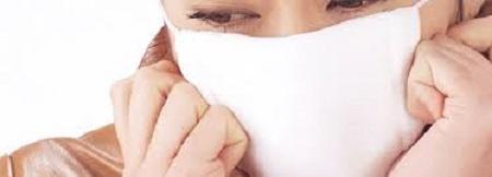 接客業のマスクはありか?なしか?