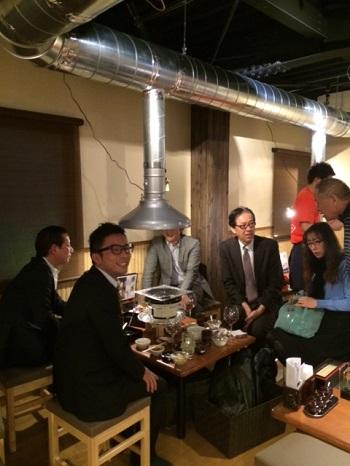 炭火焼肉一丁・阿倍野店がオープンしました