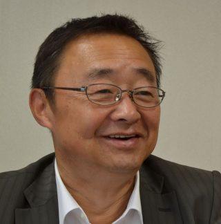 異業種産業に転換する経営者の覚悟:株式会社モリヤマ森山元明氏