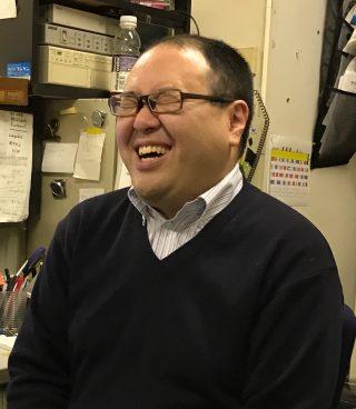 「遊びの武器商人」林和俊氏のマーケテイング力