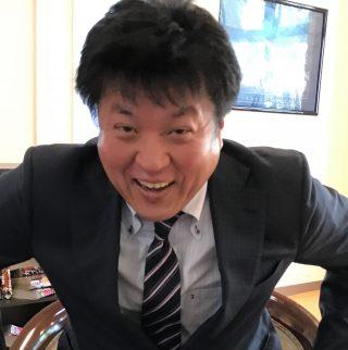元フリーター社長が原点に戻る時 ユーモア鉄道株式会社:清水武